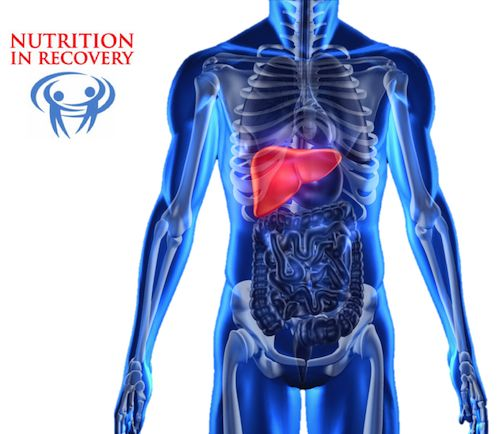 What you need to know about alcohol and your liver.