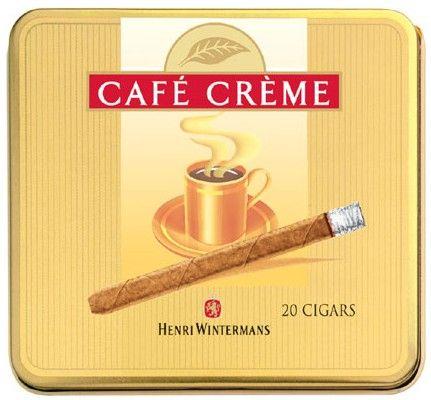 Cigarillos - Café Crème