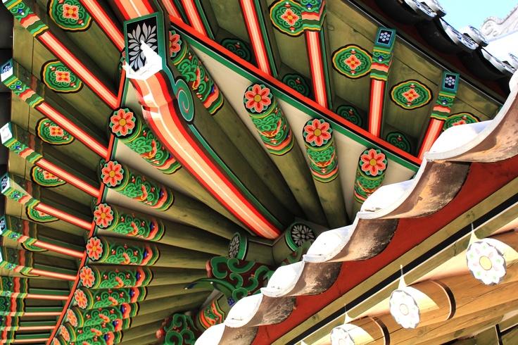 dan-chung below ji-boong(roof)