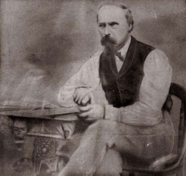 How Samuel Mudd Went From Lincoln Conspirator to Medical Savior