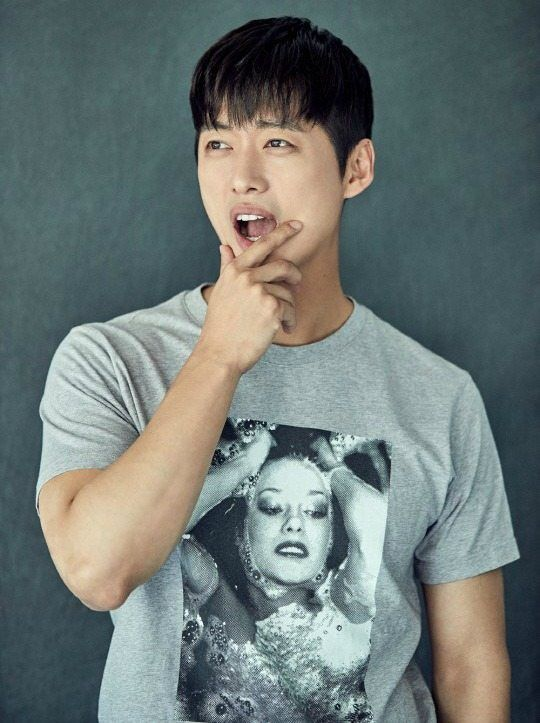 Namgoong Min in talks to become Handsome Guy for SBS » Dramabeans Korean drama recaps Handsome Guy and Jung-eum is being planned for a May broadcast on SBS, following Wednesday-Thursday dramas Return and Switch: Change the World.