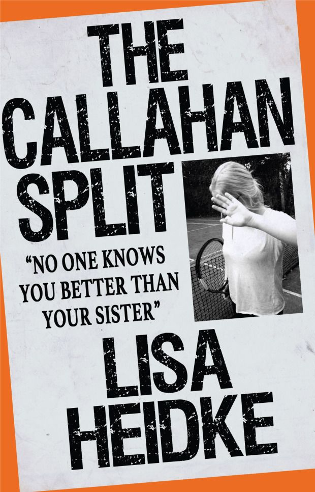 REVIEW: Lisa Heidke's 'The Callahan Split'