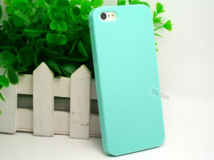 HB:Multicolor Cover For Apple iphone 5 iPhone 5S 5G Case For iPhone5/5S DIY Material Shell Mobile Phone Protection Shell 1PC:C