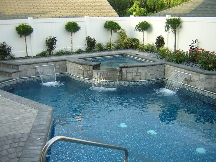 26 best spools spa and pools combined images on pinterest   pool