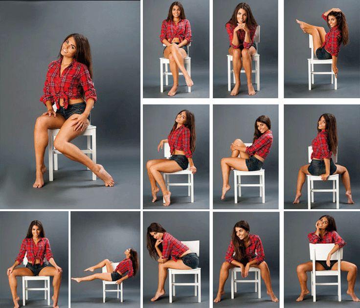 Как позировать на фотосессии фото