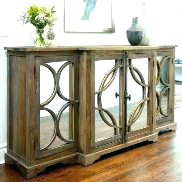 Super Mirrored Buffet Sideboard Pictures Good Mirrored Buffet Sideboard For Mirror Credenza Above White Mirrored Sideboard Uk Interior Desain Desain Interior