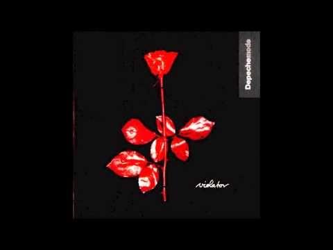 Depeche Mode - Violator (Full Album)