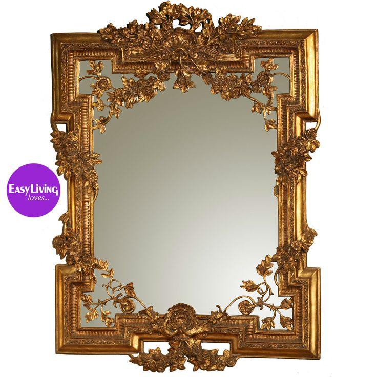 Les 13 meilleures images du tableau miroirs anciens sur for Miroir in french
