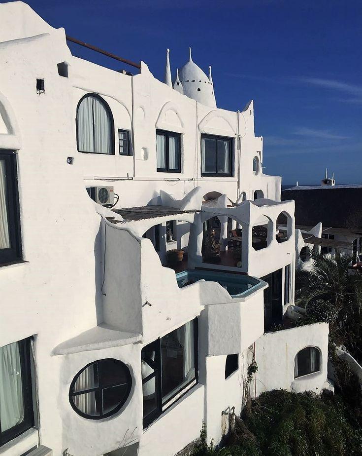 Casa Pueblo Um Roteiro para se apaixonar pelo Uruguai: Montevideo, Punta del Este, Colonia del Sacramento e Carmelo