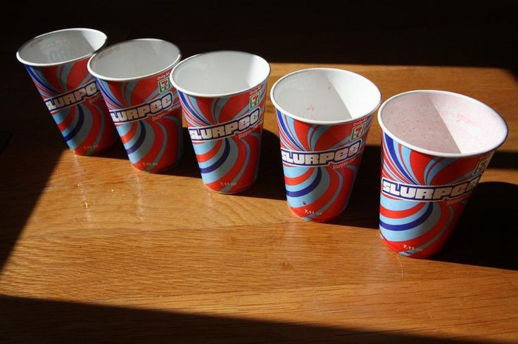 Don't forget today is FREE SLURPEE day at all 7-Eleven stores...because... it's 7/11 pic.twitter.com/xf3yN2cKHn
