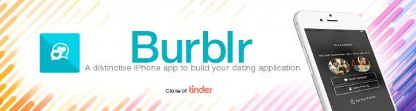 Tinder clone, Grindr Clone, Swoon Clone, iPhone mobile application dating script - Agriya