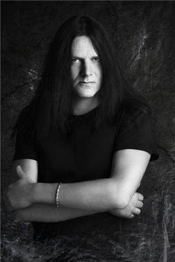 Nils Patrik Johansson vocals 2012-2016