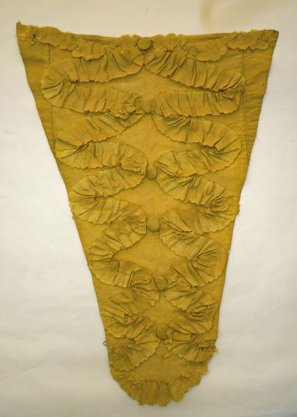 Stomacher | V&A Search the Collections