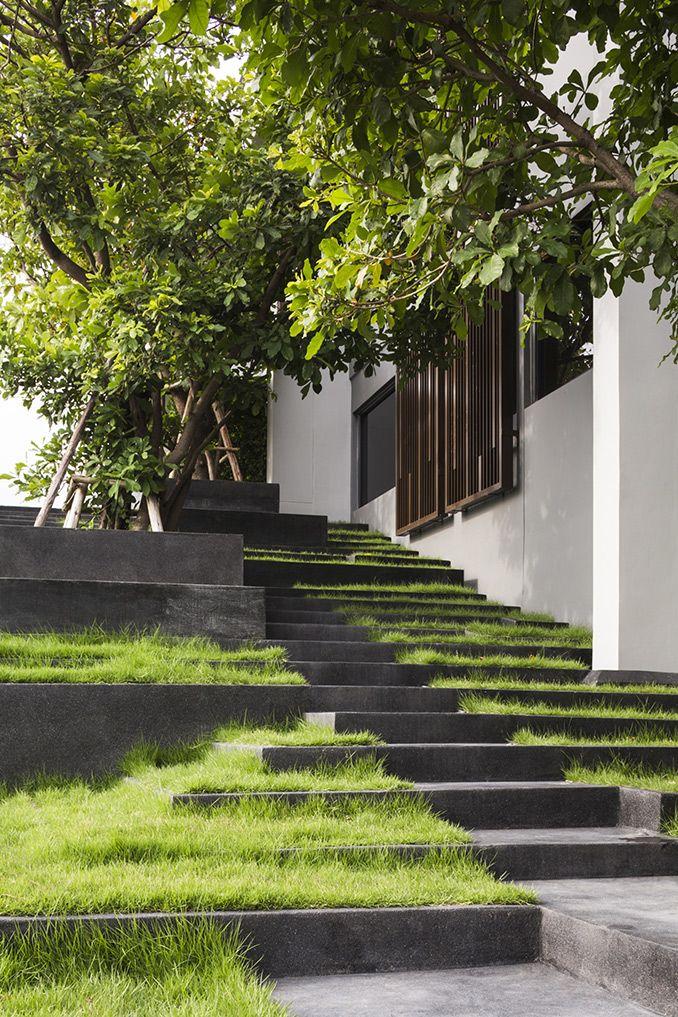 Onyx Bangkok Thailand Shma Landscapearchitecture