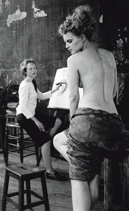 By Paolo Roversi, 2/ 2006, Vogue Italia.