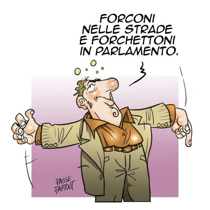 Forconi&Forchettoni
