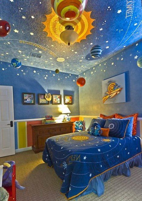Kids Space BedroomBoys Kids Room Wallpaper Ideas Spacecraft Wallpaper By 10  Best images about Nathan Space Themed Bedroom. 126 best decorations for bedrooms images on Pinterest   Bedroom