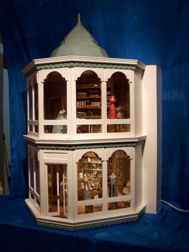 Heirlooms in Miniatures (Classic Reprint)
