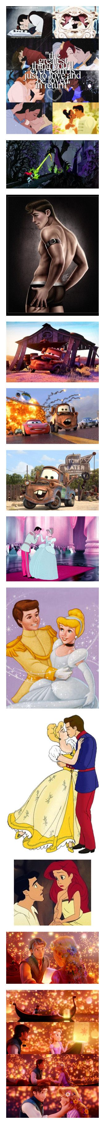 """""""Disney part.2"""" by annashreder ❤ liked on Polyvore featuring disney, backgrounds, jewelry, pendants, cinderella, prince charming, cartoon, pictures, comic book and charmed comic book"""
