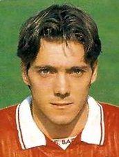 Bressan, Mauro Bressan - Footballer