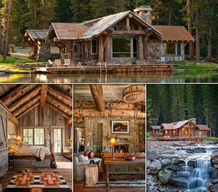 354 Best Images About My Dream Homes Victorian & Log
