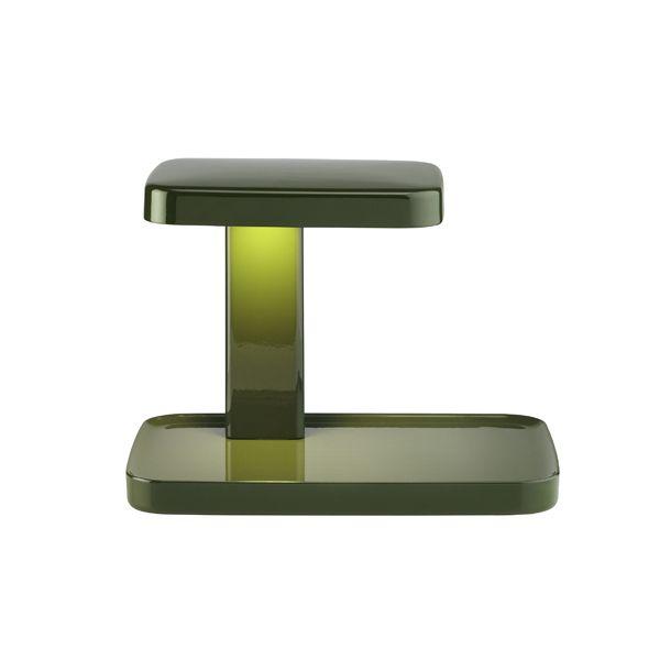 Piani Bordslampa, Grön, Flos