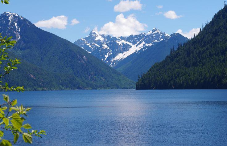 Chilliwack Lake, BC