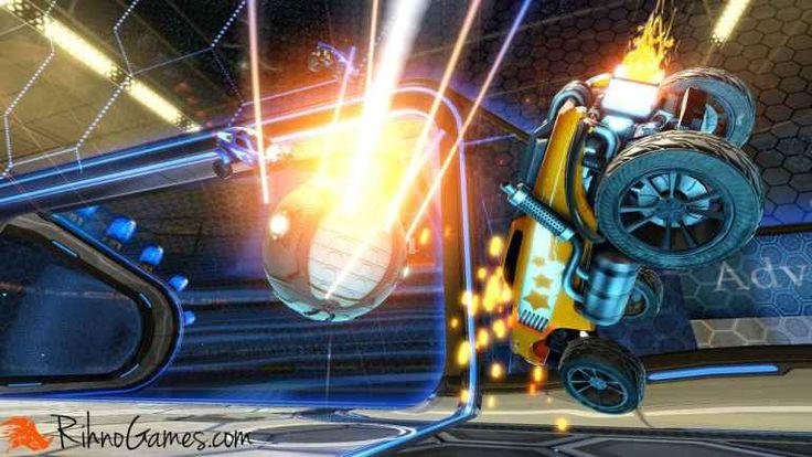 Rocket League Free Download PC Game # ...