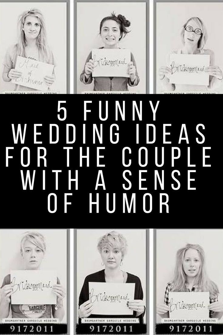 Fullsize Of Funny Wedding Vows