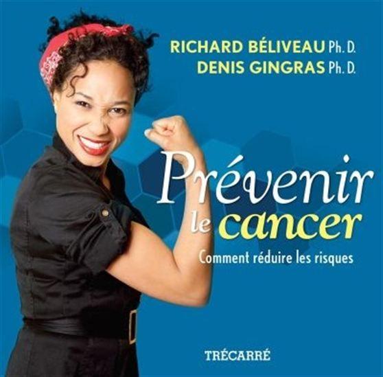Maladie effroyable et énigmatique, le cancer est très souvent perçu comme une calamité qui frappe au hasard, une adversité contre laquelle nous sommes impuissants. Ce sentiment d'impuissance n'a cependant pas sa raison d'être, car quantité d'études ont démontré qu'il existe un lien direct entre le tabagisme, le surpoids, la sédentarité, l'alimentation, l'exposition aux rayons ultraviolets, le manque de sommei