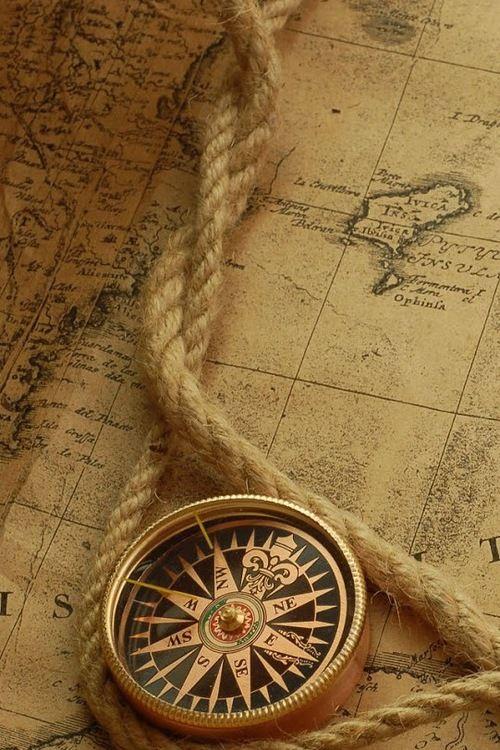 Around the world.....