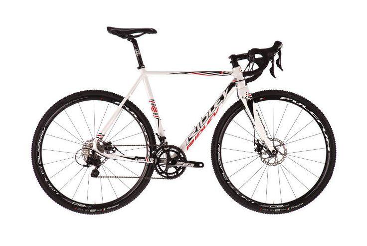 Ridley X-Ride 30 Disc 105 http://www.bicycling.com/bikes-gear/newbikemo/2016-buyers-guide-best-beginners-bikes/ridley-x-ride-30-disc-105