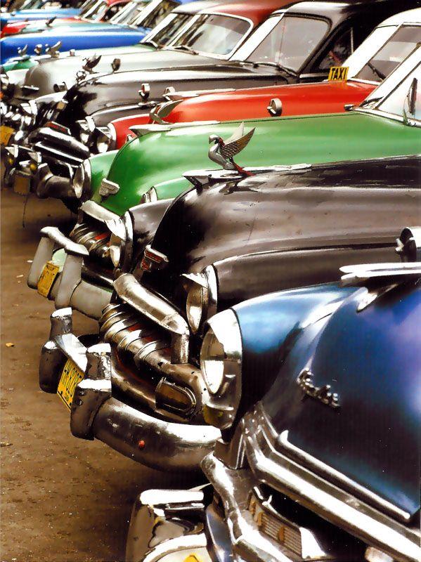 1999 - Havana, La Habana