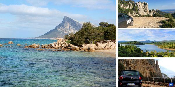 Olbia è un punto strategico per chi, con l'auto, vuole visitare la Gallura e l'alta Baronia. #VisitOlbia  www.only-sardinia.com