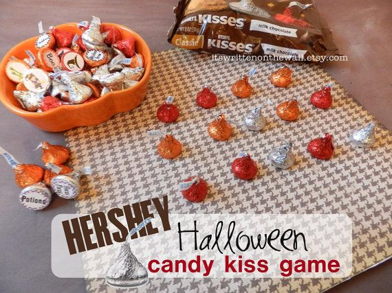 halloween game ideas for first graders