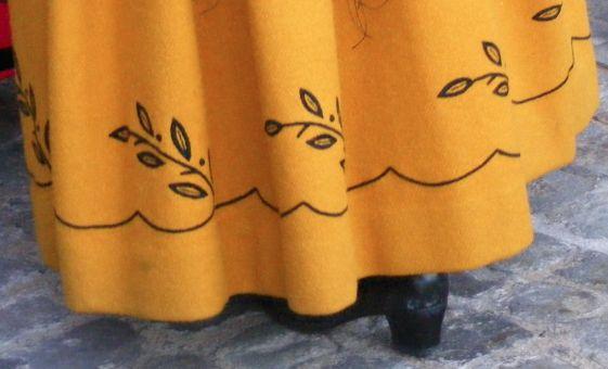 faldas de baturra zaragoza - Buscar con Google