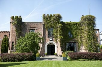 Possible wedding venue, Crabwall Manor Hotel & Spa, Chester