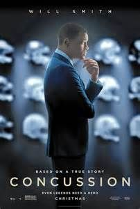 """7th Annual AAFCA Awards - Will Smith WON Best Ator for his role in the film """"Concussion,"""" a biogrfaphical sports medical drama directed/written by Peter Landesman. Film based on the 2009 GQ expose """"Game Brian"""" by Jeanne Marie Laskas. Will Smith stars as Dr. Bennet Omalu, a Nigerian forensic pathologist who fought against efforts by the National Football League to suppress his research on chronic traumatic encephalopathy (CTE) brain damage suffered by professional football players."""