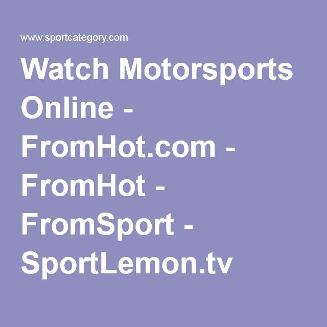 Sportlemon Fromhot