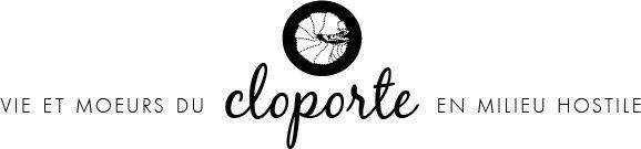 Cloporte