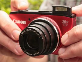 Best compact digital cameras - CNET