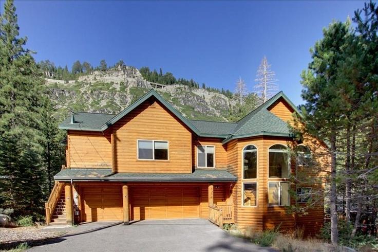 Tahoe Christmas Rentals