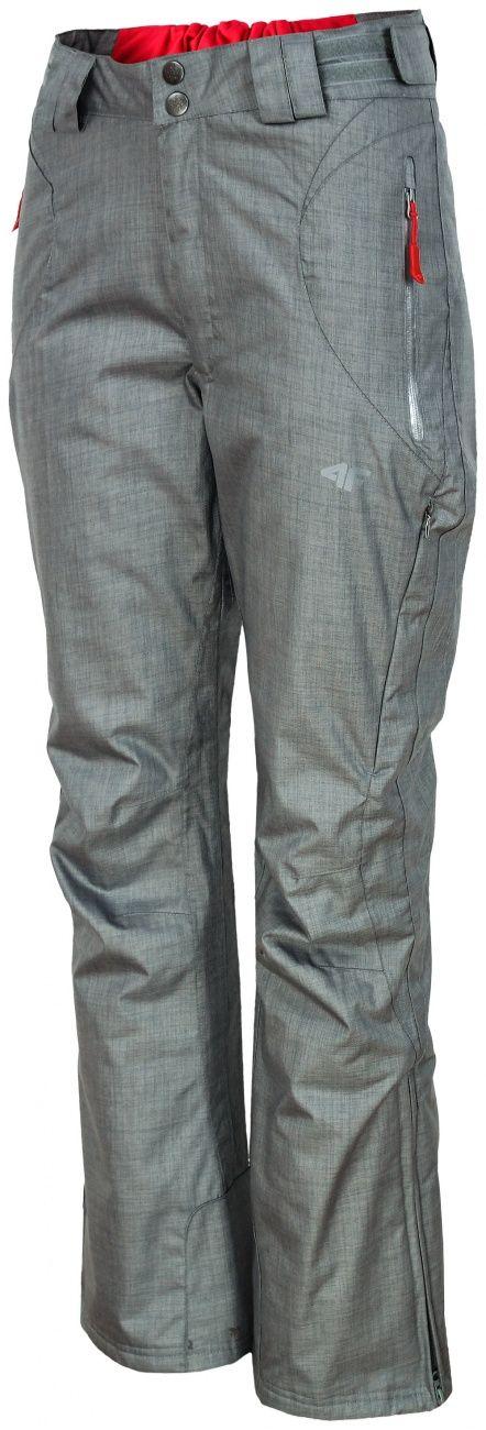 4F ski pants