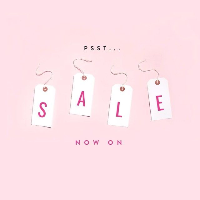 Pssst....The Joules Sale is now here! Get up to 50% off clothing and accessories. Shop via the link in the bio #joules #sale #summer