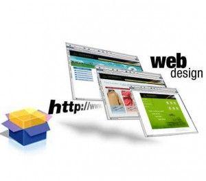 infiintare firma web design