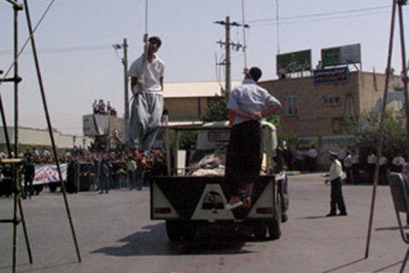I Ragazzi di Tehran: Quattordicenne gay impiccato ad un albero ad Eshafan? | GaiaItalia.com