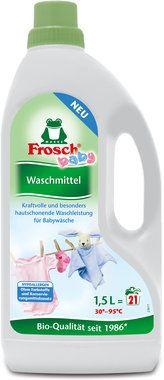 Frosch Baby Liquid Laundry Detergent