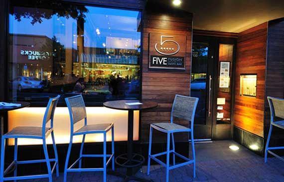 5 Fusion & Sushi Bar - Visit Bend, Sunriver, Redmond, Sisters | Central Oregon Tourism Information