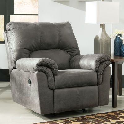 Buy Signature Design By Ashley Benton Rocker Recliner At Jcpenney