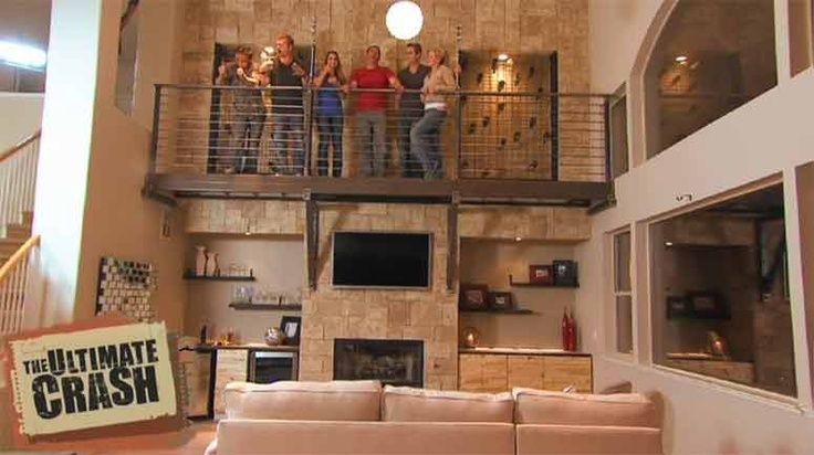 19 best diy network crashers images on pinterest diy Is kitchen crashers really free